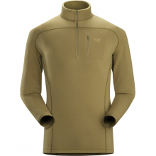 Cold WX Zip Neck SV Men's by Arc'teryx