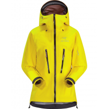 Alpine Guide Jacket Women's