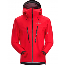 Alpine Guide Jacket Women's - Dope Dye by Arc'teryx