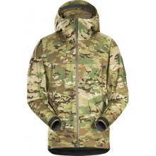 Alpha Jacket LT Men's - MultiCam (Gen2) by Arc'teryx in Arlington VA