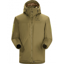 Cold WX Jacket SV Men's
