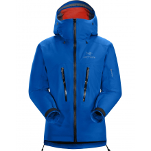 Alpine Guide Jacket IS - Women's by Arc'teryx