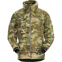 Alpha Jacket Men's - MultiCam (Gen2) by Arc'teryx