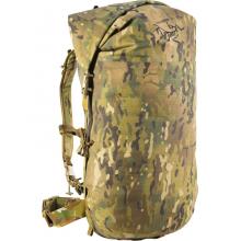 ASLCE: DryPack 40