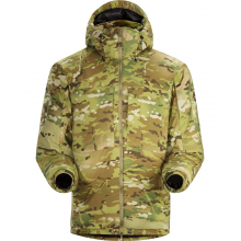 Cold WX Jacket SV Men's - MultiCam by Arc'teryx