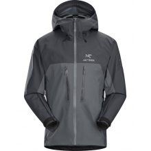 Alpha Ar Jacket Men's by Arc'teryx in Vancouver BC