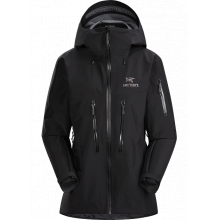 Alpha SV Jacket Women's by Arc'teryx in Vancouver BC