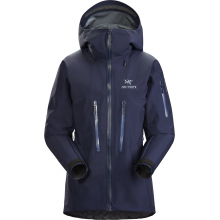 Alpha SV Jacket Women's by Arc'teryx in London England