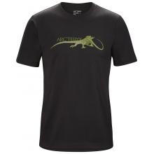 Lizard Eat Lizard T-Shirt SS Men's