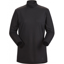 Lumin Mock Neck Top Women's by Arc'teryx in Sioux Falls SD