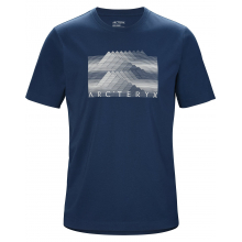 Moving Mountains T-Shirt SS Men's