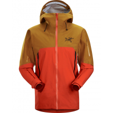 Rush Jacket Men's by Arc'teryx in Chamonix-Mont-Blanc FR