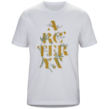 Winter Foliage T-shirt SS Men's