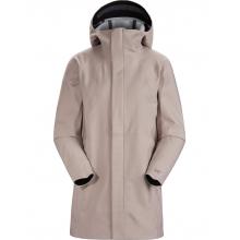 Wynd Softshell Coat Women's by Arc'teryx