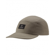 5 Panel Label Hat