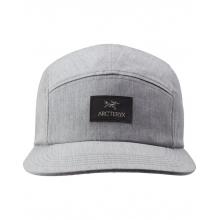 5 Panel Label Hat by Arc'teryx in Squamish BC