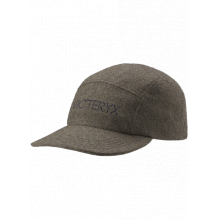 5 Panel Wool Hat by Arc'teryx in Squamish BC