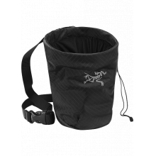 Ion Chalk Bag Small by Arc'teryx in Golden CO