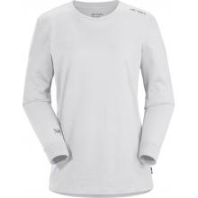 Off-center LS T-shirt Women's by Arc'teryx