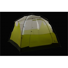 Gilpin Falls Powerhouse 4 Person mtnGLO Tent by Big Agnes