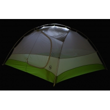 Rattlesnake SL 4 Person mtnGLO Tent by Big Agnes