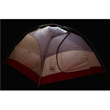 Rocky Peak 4 Person MtnGLO Tent by Big Agnes