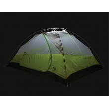 Tumble 3 Person mtnGLO Tent by Big Agnes