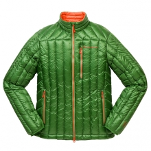 Men's Hole in the Wall Jacket - 700 DownTek by Big Agnes in Red Deer Ab