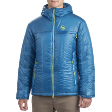 Men's Dunkley Belay Jacket - Pinneco Core by Big Agnes in Vancouver Bc