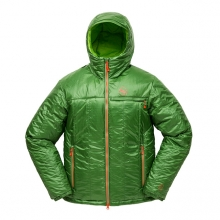 Men's Dunkley Belay Jacket - Pinneco Core by Big Agnes in Revelstoke Bc