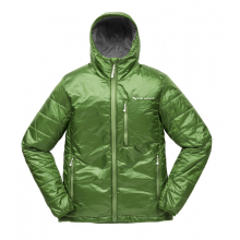 Men's Farnsworth Hooded Jacket - Pinneco Core