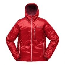 Men's Farnsworth Hooded Jacket - Pinneco Core by Big Agnes in Northridge Ca