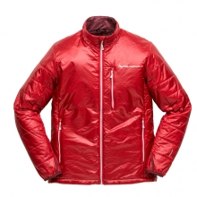 Men's Ellis Jacket - Pinneco Core by Big Agnes in Manhattan Beach Ca