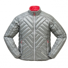 Women's Hole in the Wall Jacket - 700 DownTek by Big Agnes in Fairbanks AK