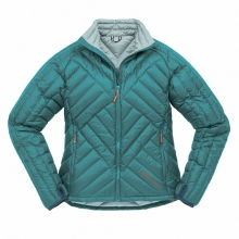 Women's Hole in the Wall Jacket - 700 DownTek by Big Agnes in Corvallis Or