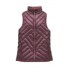 Women's Late Lunch Vest - 700 DownTek by Big Agnes