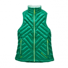 Women's Late Lunch Vest - 700 DownTek by Big Agnes in Red Deer County Ab