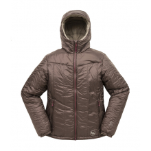 Women's Hot Sulphur Belay Jacket - Pinneco Core