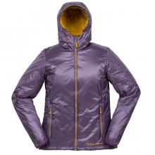 Women's Yarmony Hooded Jacket - Pinneco Core by Big Agnes