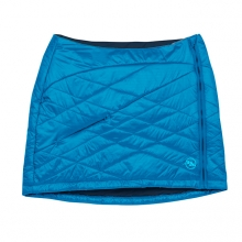Women's Columbine Skirt - M3 Synthetic by Big Agnes in Courtenay Bc