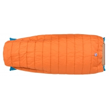 Buffalo Park 40 (Thermolite Extra) by Big Agnes in Avon Co