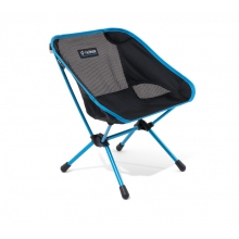 Chair One Mini -Black by Big Agnes in Golden Co