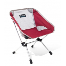 Chair One Mini -Rhubarb Red by Big Agnes in Corvallis Or