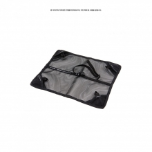 Ground Sheet Medium - Black (Fits Swivel Chair)