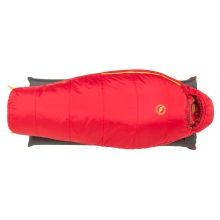 Kid's Little Red 15 (synthetic) by Big Agnes in Red Deer Ab