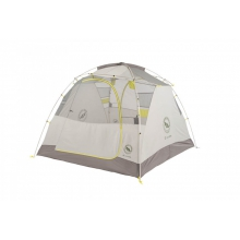 Red Canyon 4 Person mtnGLO with Goal Zero by Big Agnes