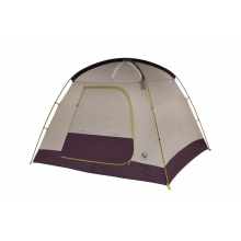 Yellow Jacket 4 Person mtnGLO Tent by Big Agnes