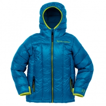 Kid's Ice House Hoodie - 650 DownTek by Big Agnes in Red Deer Ab