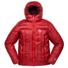 Men's Fire Tower Belay Jacket - 700 DownTek by Big Agnes in Red Deer Ab