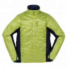 Men's Dome Peak Pullover - Primaloft Gold